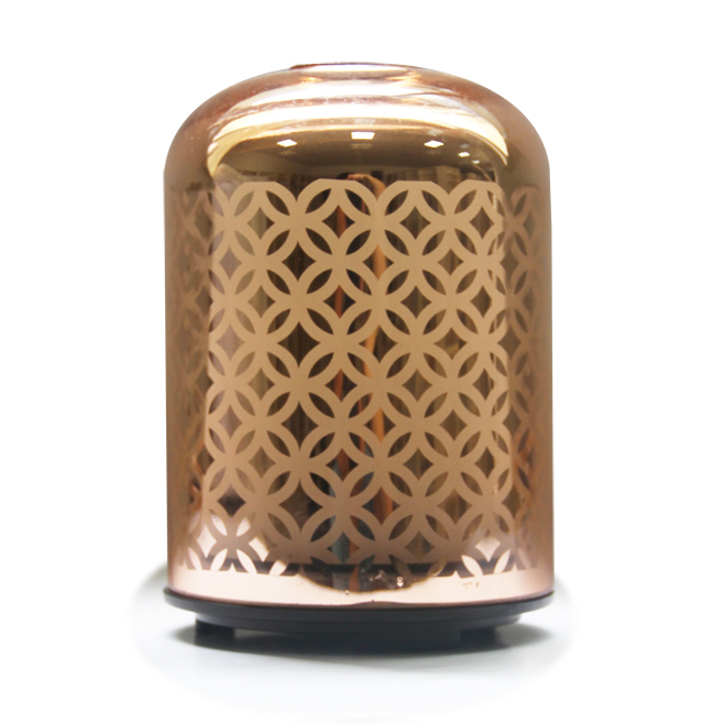 Amber Glass galena monko Diffuser