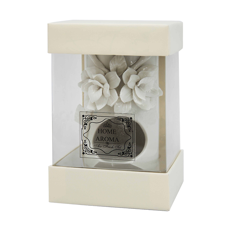 Aroma Burner Ceramic Fragrance Oil Burner
