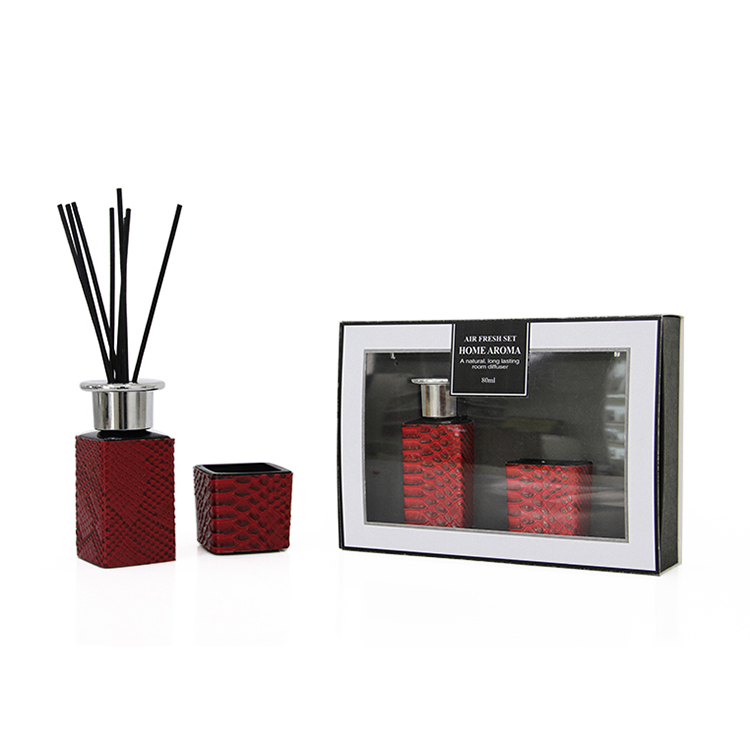 Aroma diffuser scented kears set