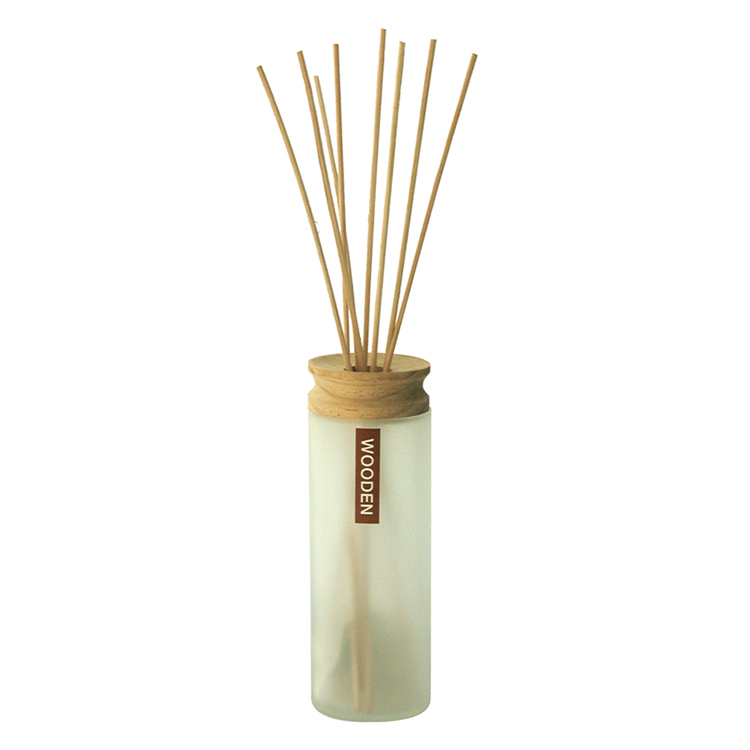 Aroma Natural Reed Oil diffusor med Reed Rotting Sticks
