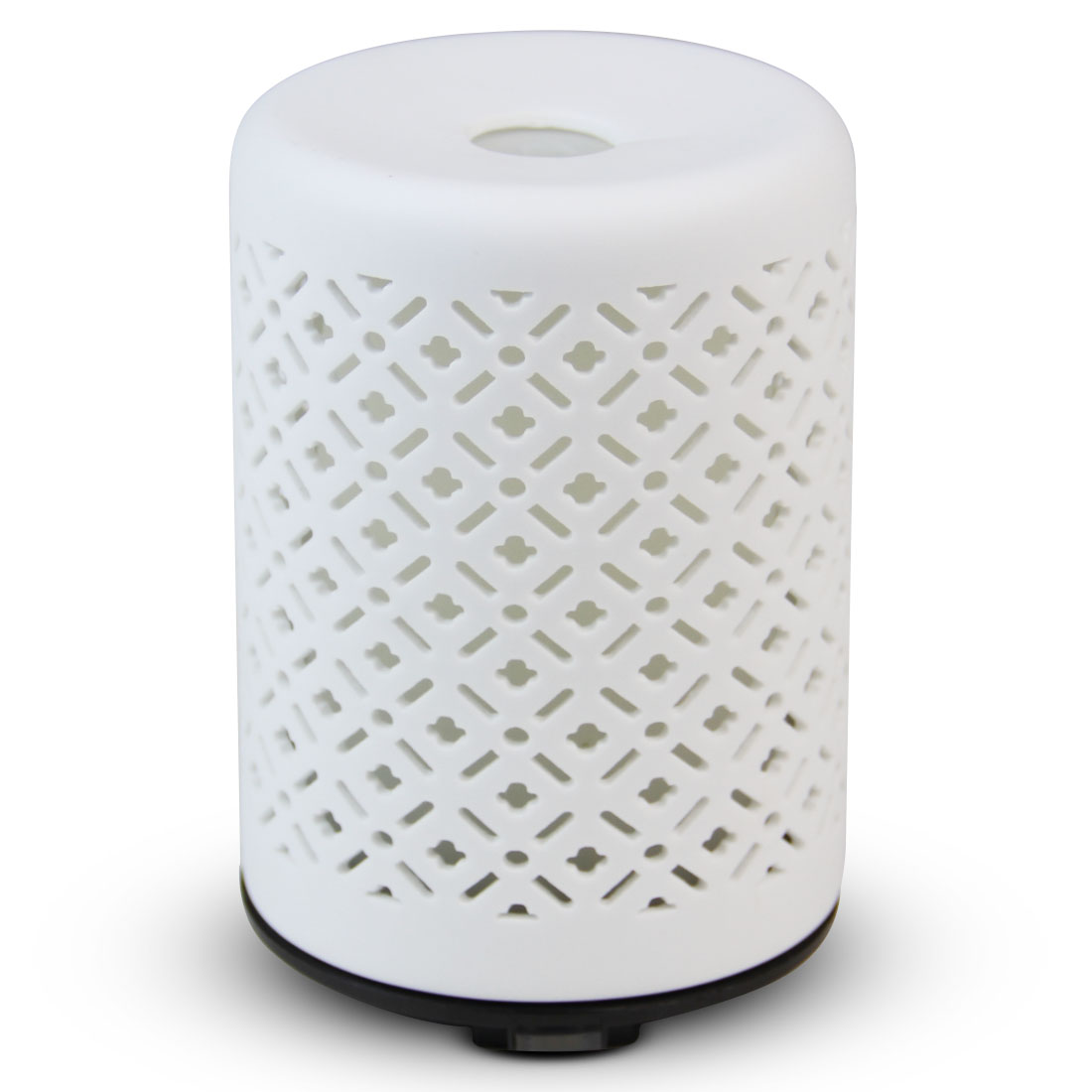 Ceramic Ultrasonic Aroma Oil Diffuser