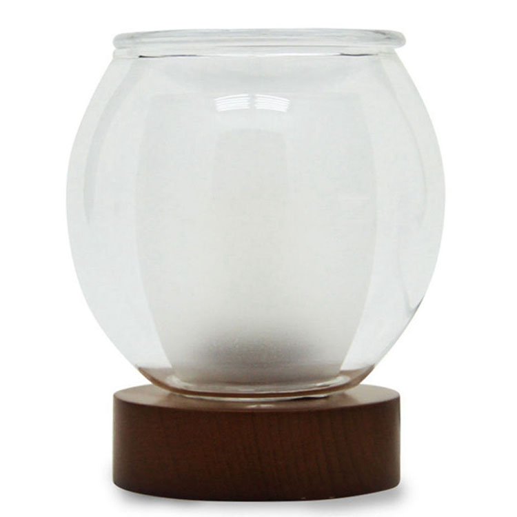 Classical Glass Aroma Diffuser