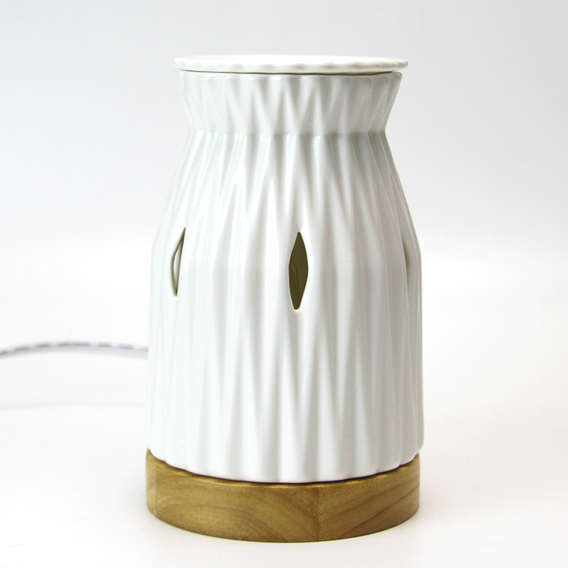 Electrical oil burner