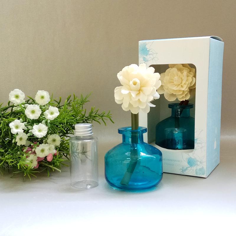 L'elegància exòtica Jasmine Difusor flor Sola