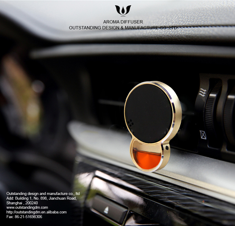 Fashion Clip Car diffuser