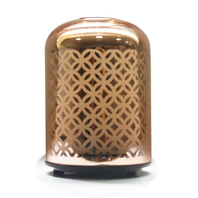 Glass Ultraljuds Aroma diffusor