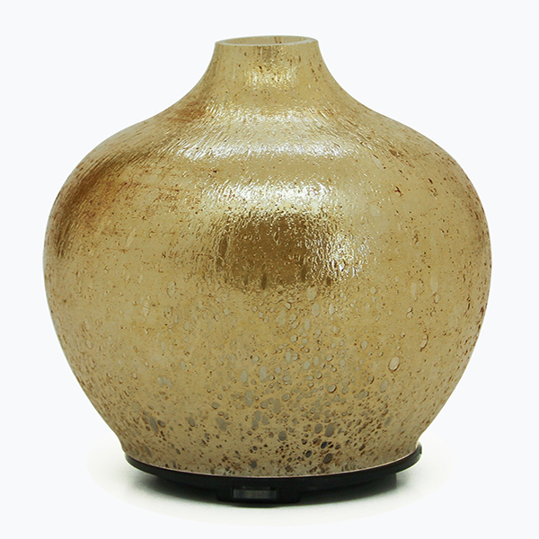 Golden Glass galena Bohlokoa Oil Diffuser
