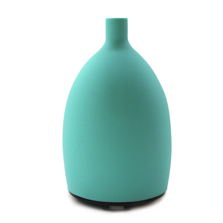 High Quality Mahinungdanon Oil diffuser silica Gel Electric Aroma diffuser Aroma Air diffuser