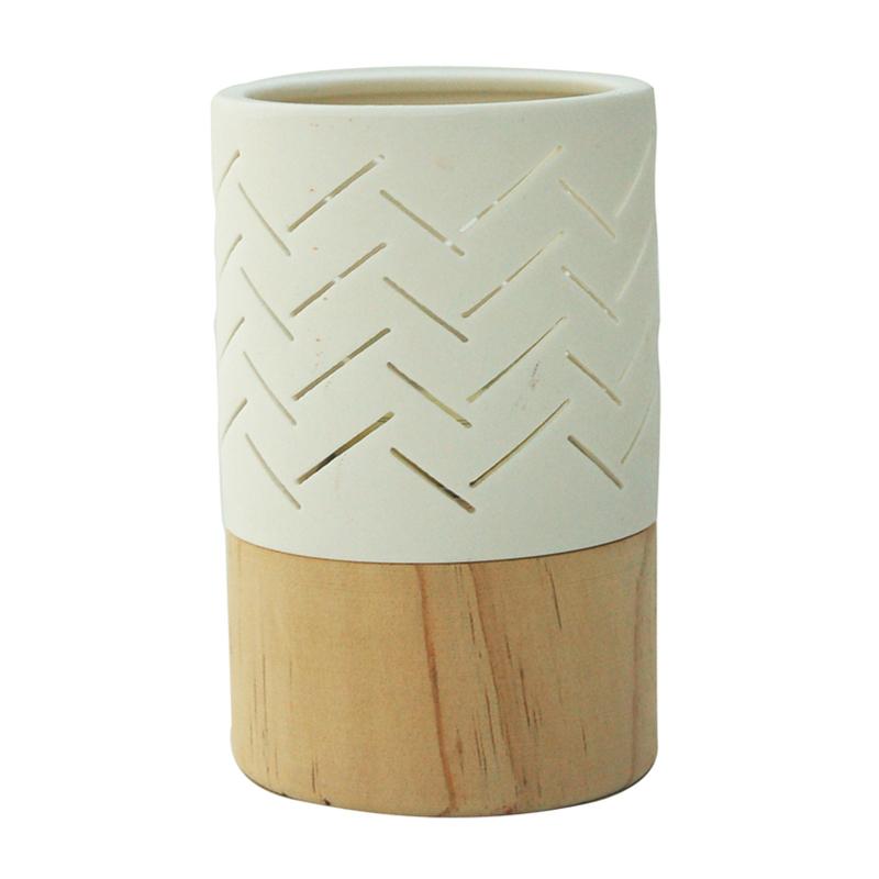 Luxuzko Zeramika Scented Soy Argimutila