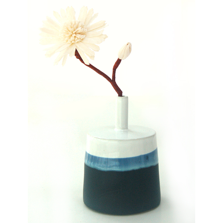 Luxurious Glass Sola Flower Aroma Diffuser