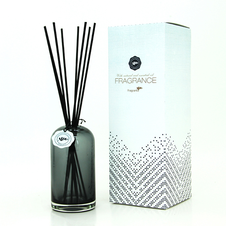 Luxurious Vestfirskt Reed Diffuser