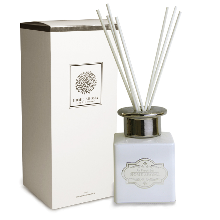 luxury lavender fragrance reed diffuser
