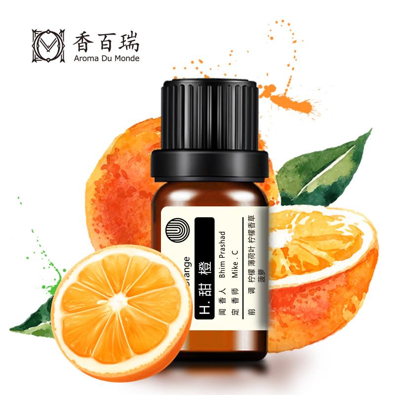 nature parfum huile essentielle de citron