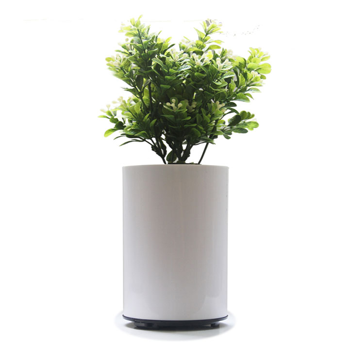 Potted plants aroma therapy diffuser