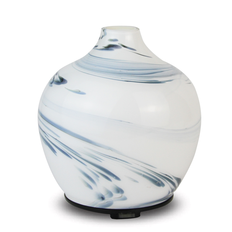 Ultrasonic Glass Art Aroma Diffuser