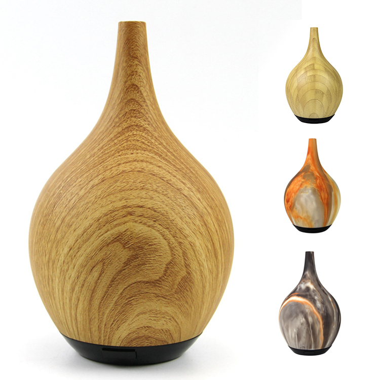 Unique Hoahoa Ultrasonic Essential Oil diffuser