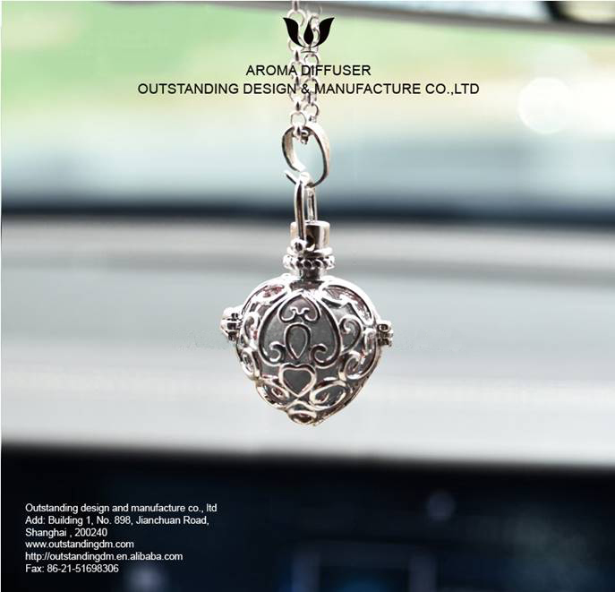 Fashion Pandant Car diffuser